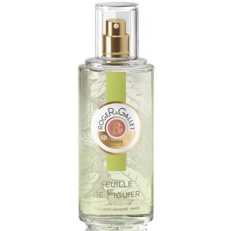 Roger&Gallet Feuille De Figuier Eau Parfumée Bienfaisante 100 ml