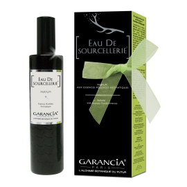"Garancia ""Eau de sourcellerie"" 50 ml"