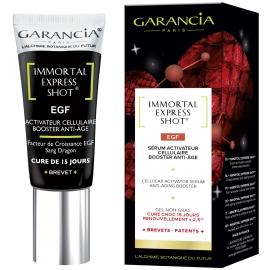 Garancia Immortal Express Shot EGF 15 ml