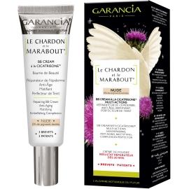 """Garancia """"Le chardon et le Marabout"""" BB crème 30 ml"""