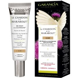 Garancia Le Chardon et le Marabout BB Cream Doré 30 ml