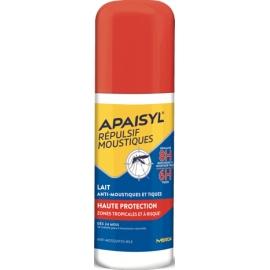 Apaisyl Répulsif Moustiques Haute Protection 90 ML