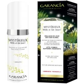 Garancia Mystérieux Mille et un Jours Emulsion 30 ml