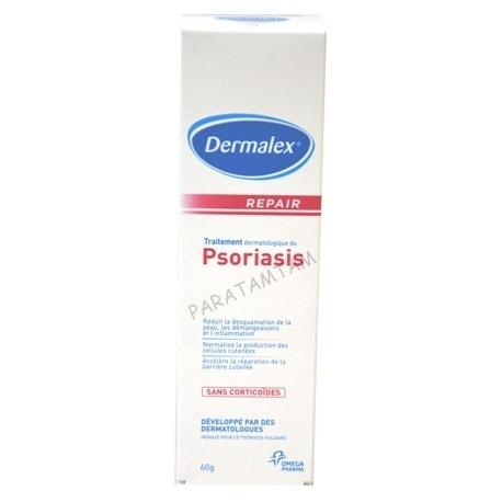 Dermalex Psoriasis crème 60 ml