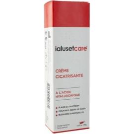 Ialusetcare Crème Cicatrisante 100 g