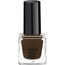 YOU ARE Vernis à Ongles Bronze 13 ml