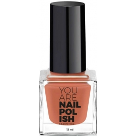 YOU ARE Vernis à Ongles Capucine 13 ml