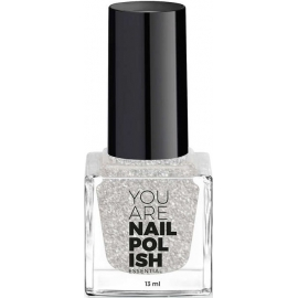 YOU ARE Vernis à Ongles Glitter 13 ml