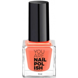 YOU ARE Vernis à Ongles Mandarine 13 ml