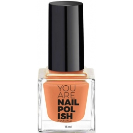 YOU ARE Vernis à Ongles Peach 13 ml