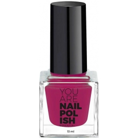 YOU ARE Vernis à Ongles Raspberry 13 ml