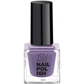 YOU ARE Vernis à Ongles Violine 13 ml