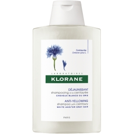 Klorane Capillaire Shampooing A la Centauree 200 ml