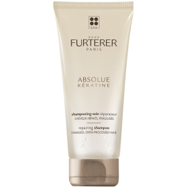 Furterer Absolue Kératine Shampooing-Soin Réparateur 200 ml