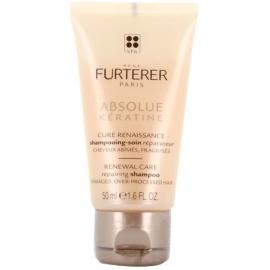 Furterer Absolue Kératine Shampooing-Soin Réparateur 50 ml