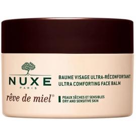 Nuxe Rêve de Miel Baume Visage Ultra-Réconfortant 50 ml