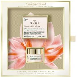 Nuxe Coffret Nuxuriance Gold - Contour des yeux offert