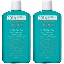 Avène Cleanance Gel nettoyant 300 ML