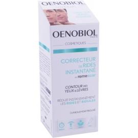 Oenobiol Correcteur De Rides Instantané By Remescar 8 ml