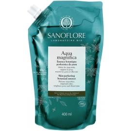 Sanoflore Aqua Magnifica Eco-Recharge 400 ml