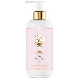 Roger & Gallet Thé Fantaisie Crème De Parfum Nourrissante 250 ml