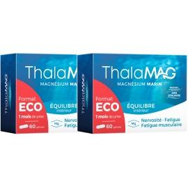 ThalaMAG équilibre Intérieur 2 x 60 Gélules