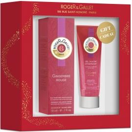 Roger & Gallet Coffret Gingembre Rouge 30 ml