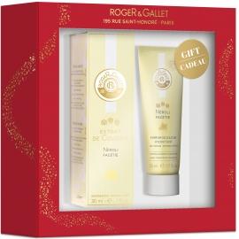Roger & Gallet Coffret Extrait De Cologne Néroli Facetie 30 ml