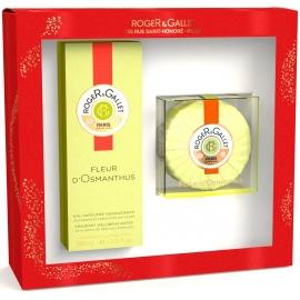 Roger & Gallet Coffret Fleur D'Osmanthus 100 ml