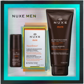 Nuxe Men Coffret Nuxellence