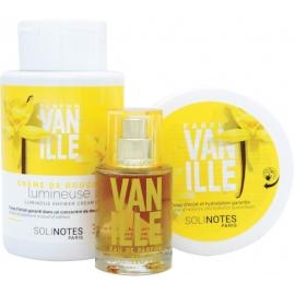 Coffret Solinotes Vanille