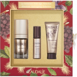"Caudalie Coffret ""La Solution Anti-âge Absolue"""