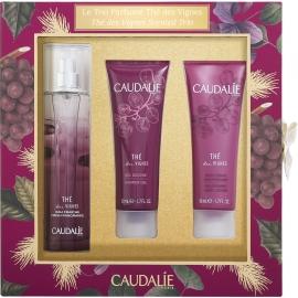 """Caudalie Coffret """"Le Trio Parfumé Thé des Vignes"""""""