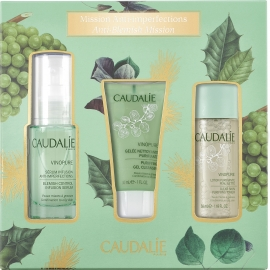 "Caudalie Coffret ""Mission Anti-Imperfections"""