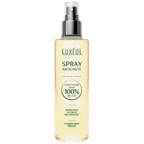 Luxéol Spray Anti-chute 100 ml