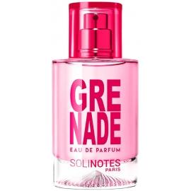 Solinotes Eau De Parfum Grenade 50 ml