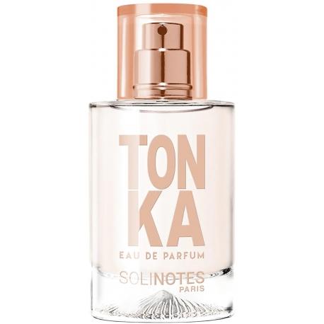 Solinotes Eau De Parfum Tonka 50 ml