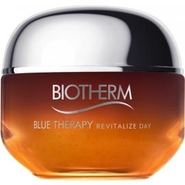 Biotherm Blue Therapy Amber Crème De Jour Anti-âge 50 ml