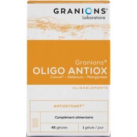 Granions oligo Antiox 45 Gélules