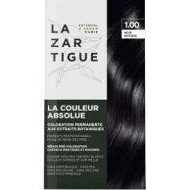 Lazartigue La Couleur Absolue 1.00 Noir Intense Vegan