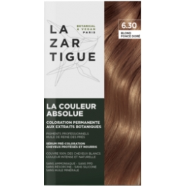 Lazartigue La Couleur Absolue 6.30 Blond Foncé Doré Vegan