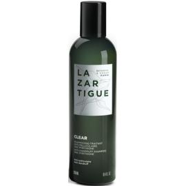 Lazartigue Clear Shampooing Traitant anti-Pelliculaire Vegan 250 ml