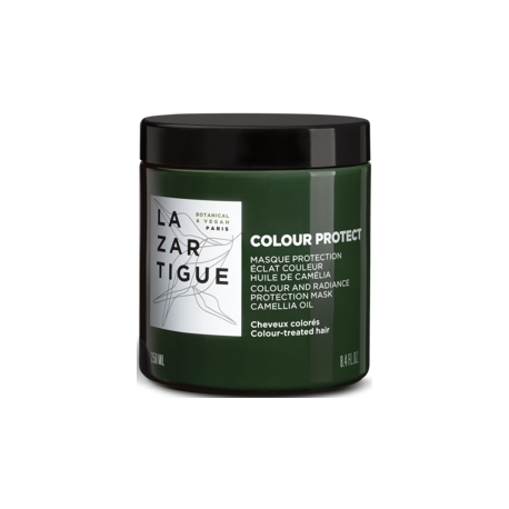 Lazartigue Colour Protect Masque Vegan 250 ml