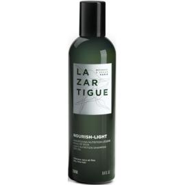 Lazartigue Nourish-Light Shampooing Nutrition Légère Vegan 250 ml