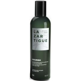 Lazartigue Nourish Shampooing Haute Nutrition Vegan 250 ml