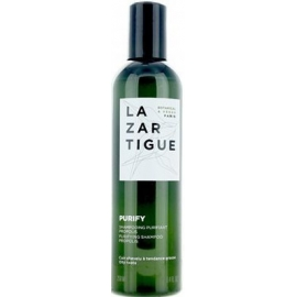 Lazartigue Purify Shampooing Purifiant Vegan 250 ml