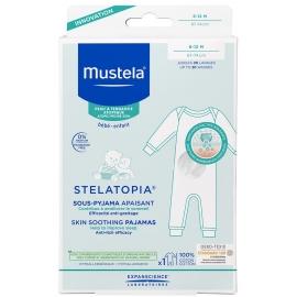 Mustela Stelatopia Sous Pyjama Apaisant 6-12 Mois