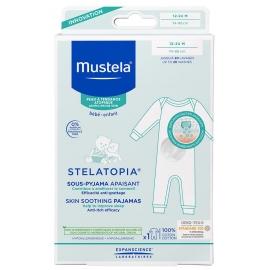 Mustela Stelatopia Sous-Pyjama Apaisant 12-24 Mois