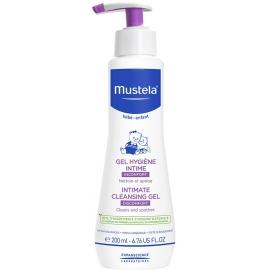 Mustela Bébé Gel Hygiène Intime 200 ml