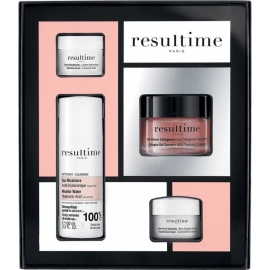 Resultime Coffret